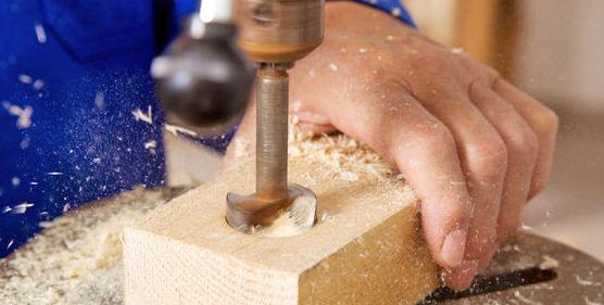 Trabajos de carpintería en Valencia