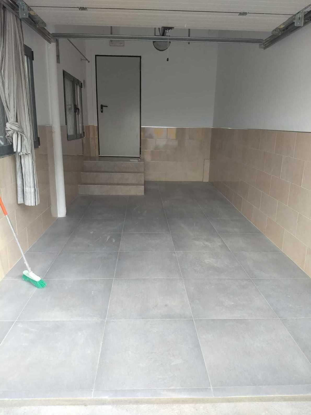 Foto 7 de Empresa de reformas e instalación de azulejos en València | Reformas Ponce