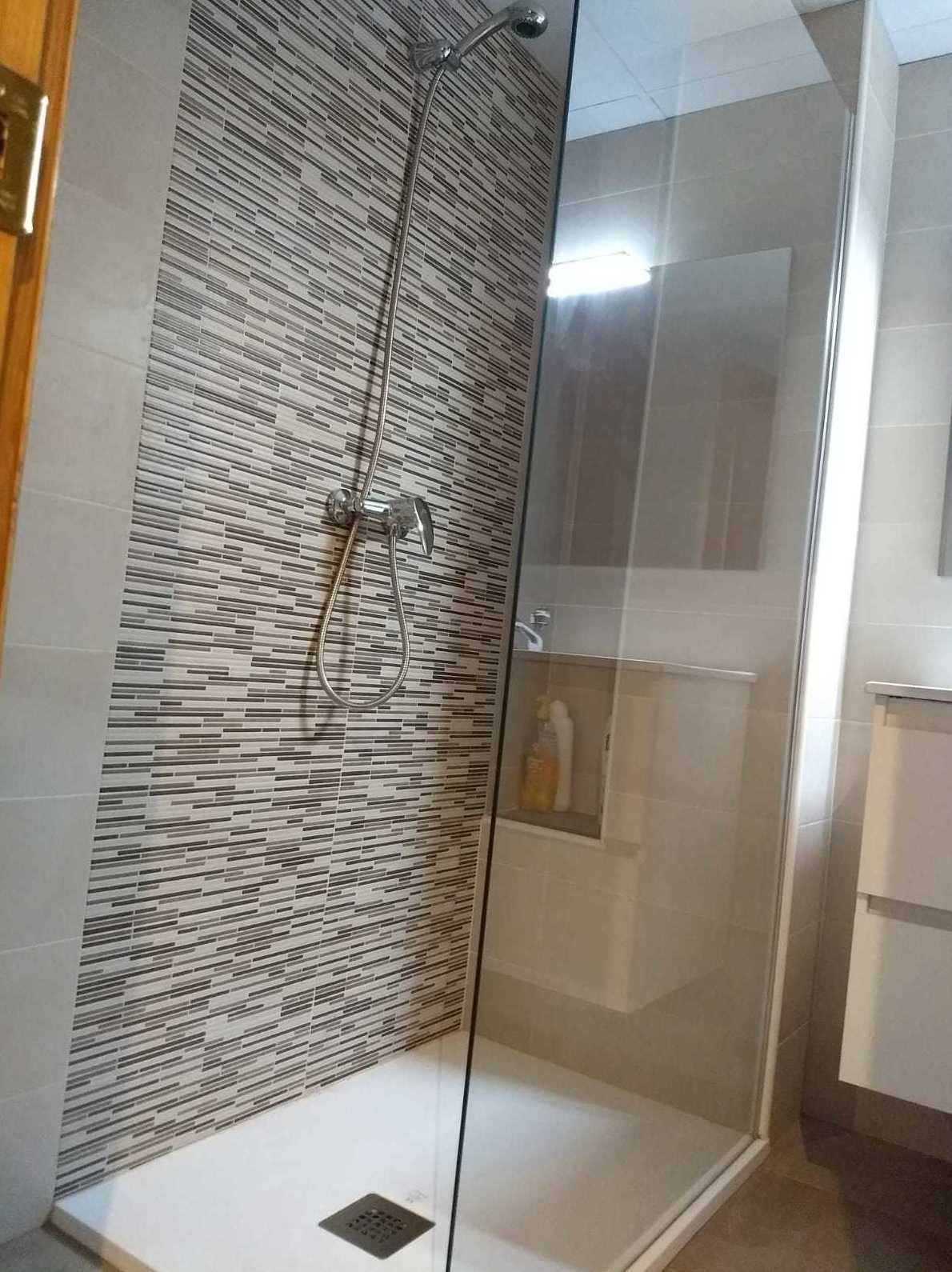 reforma baño valencia