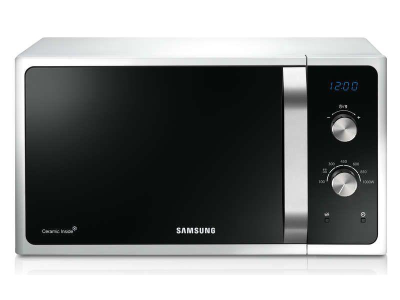 Grupo Samsung: Productos de Sat La Palma