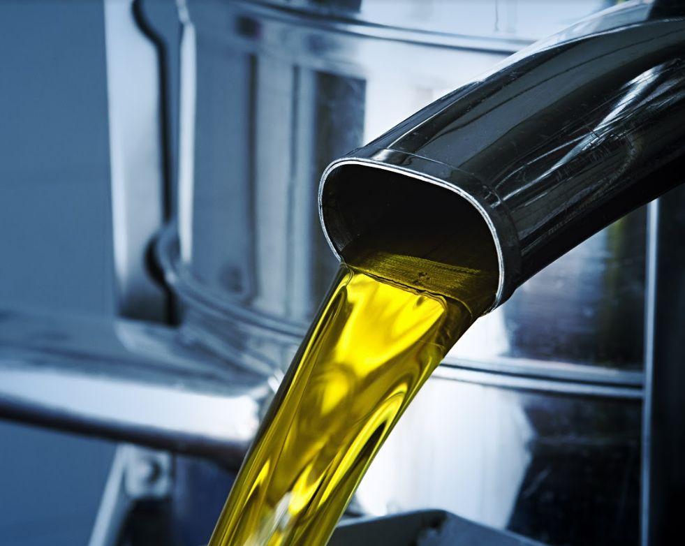Aceites y lubricantes: Productos y servicios de Coexma, S.L.