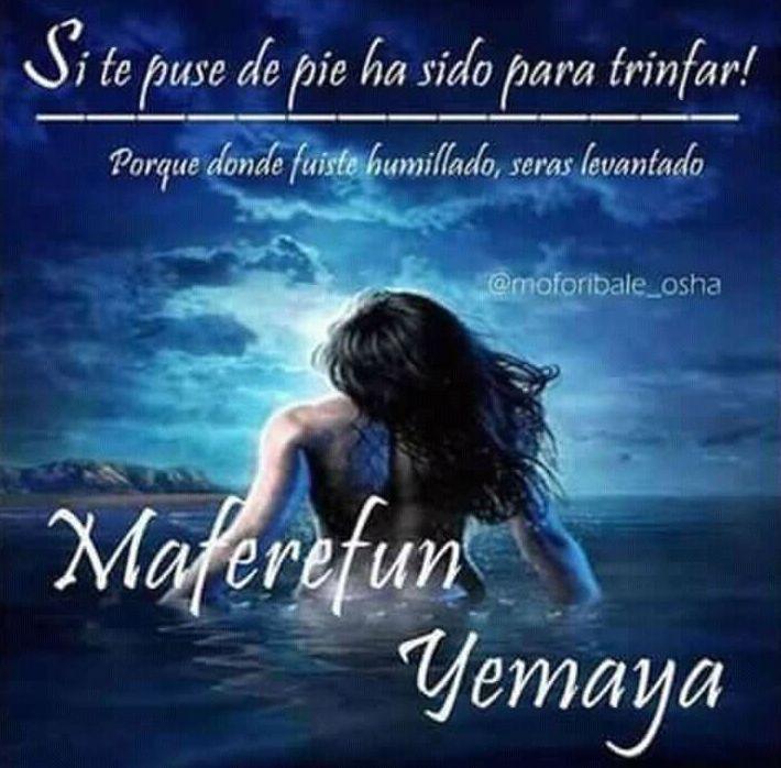 Maferefum Yemaya