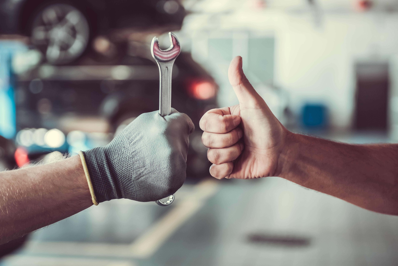 Mecánica rápida: Servicios de Taller Castilla