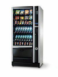 Máquinas de refrescos en Granada