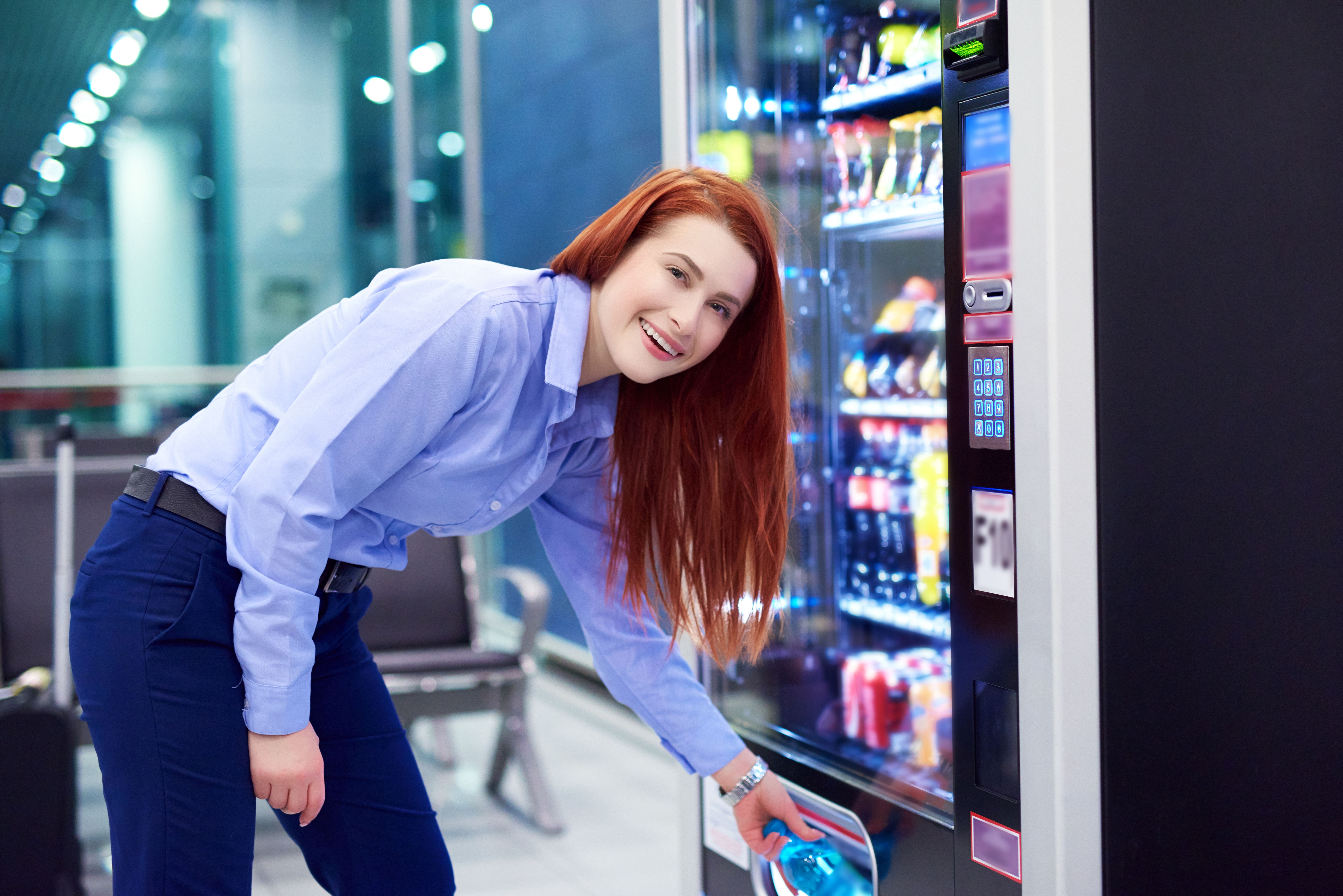 Mixtas & Combos: Máquinas Vending de Servigra Alja
