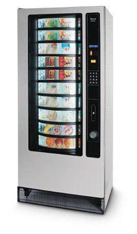 Máquinas Vending combo en Granada