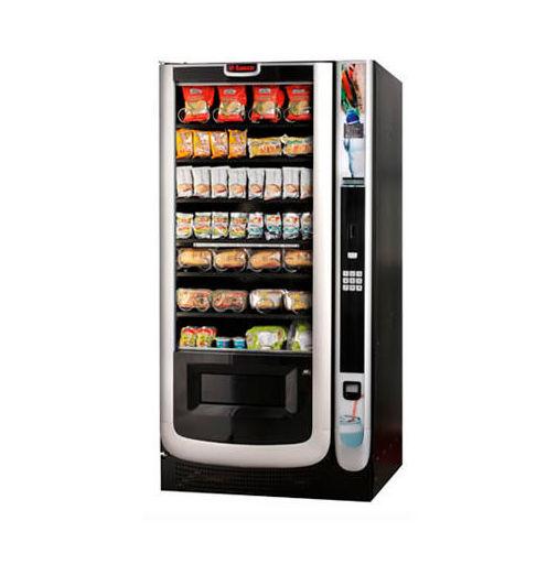 Máquinas de vending en el Baix Llobregat