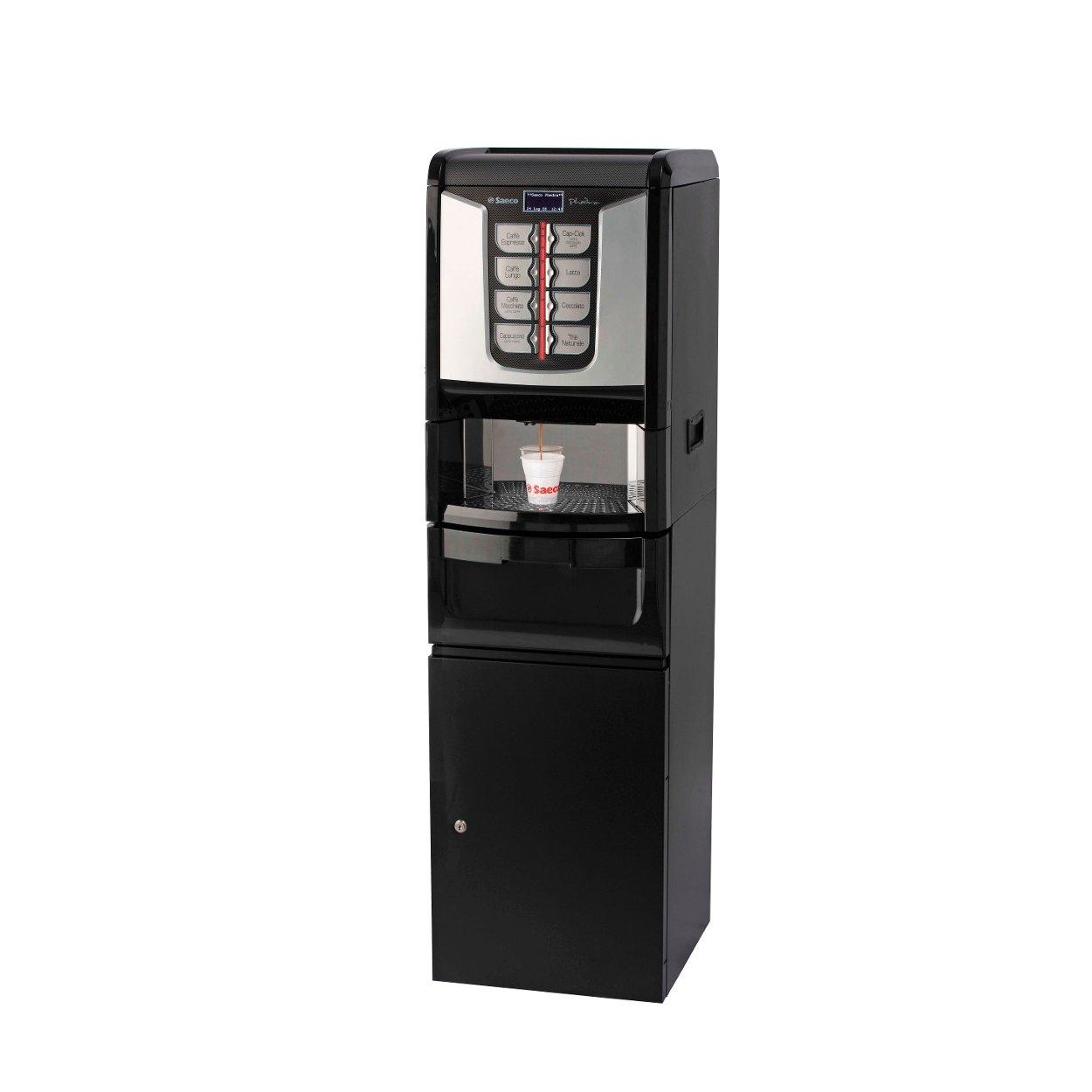 Phedra Espresso, Instant y TTT: Productos de Sabavending Group
