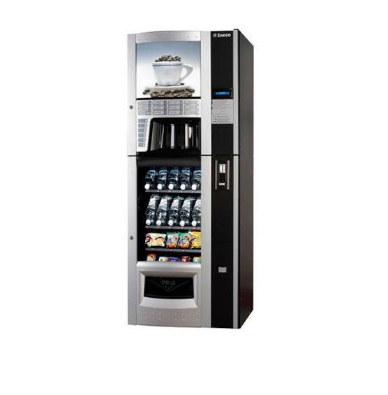 Instalación y mantenimiento de máquinas de vending en Sabadell