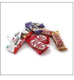 Snacks o sólidos: Productos de Sabavending Group