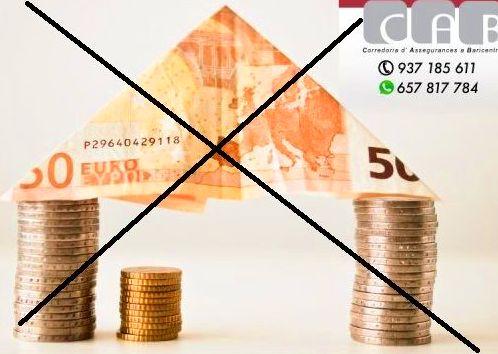 ¿Sabes a que No podrán obligarte las entidades bancarias?