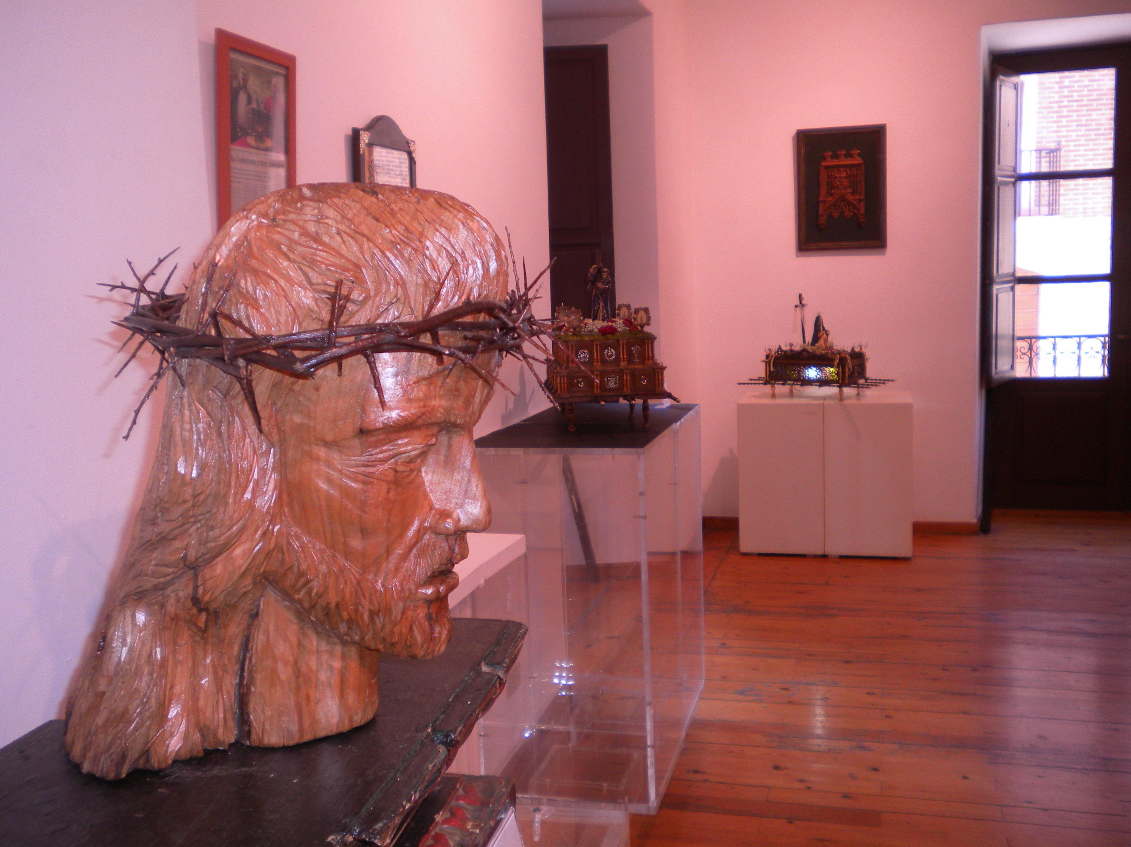 Foto 162 de Restauración de muebles y obras de arte en León | Restaurador Jesús Fernández García