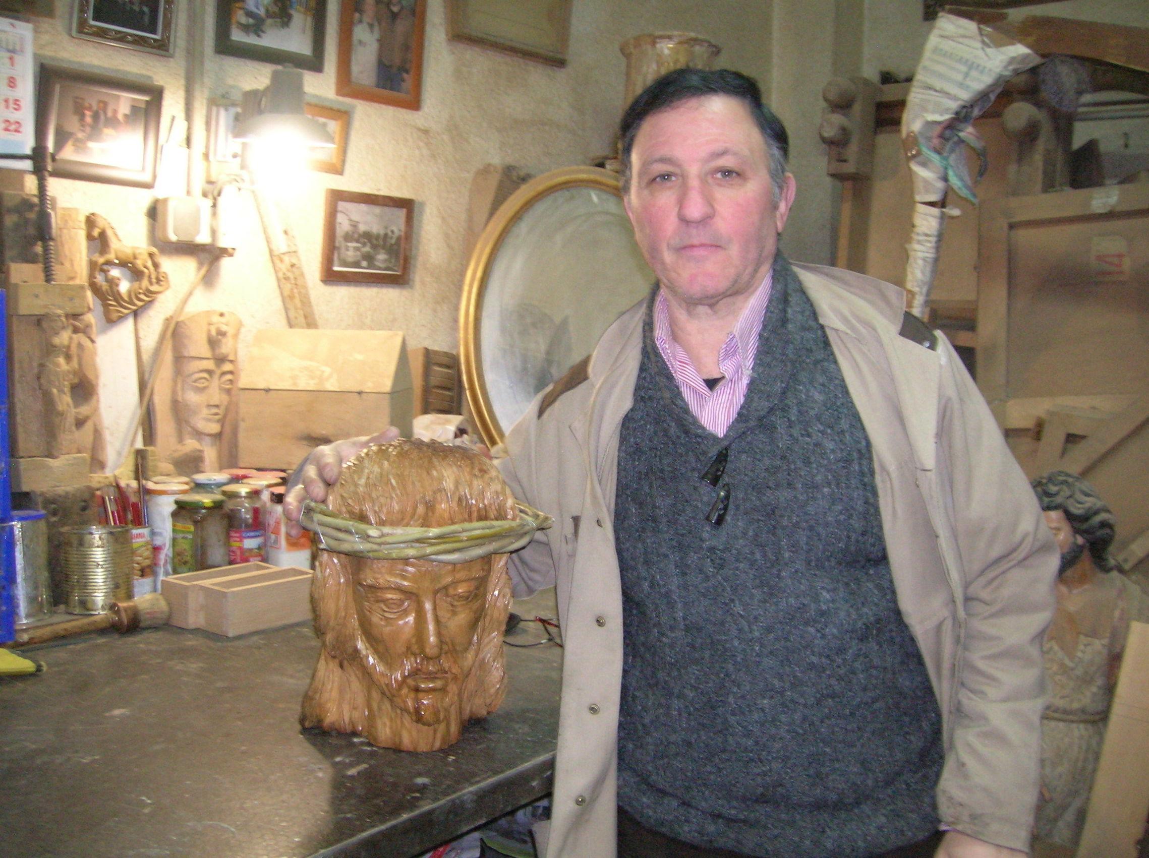 Foto 105 de Restauración de muebles y obras de arte en León   Restaurador Jesús Fernández García