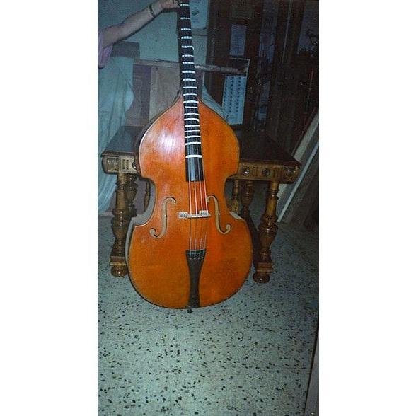 Instrumentos musicales: Restauraciones de Restaurador Jesús Fernández García