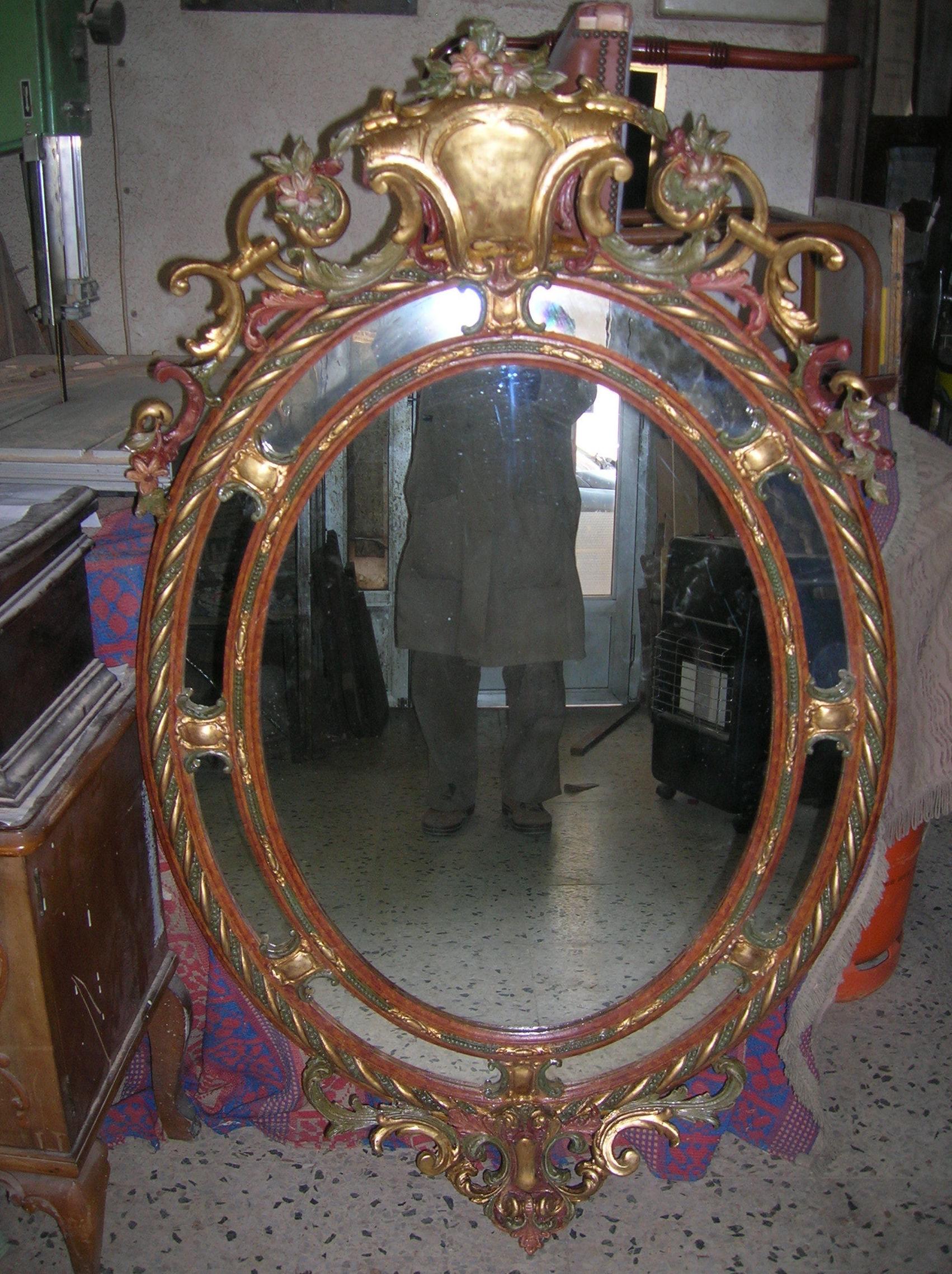 Foto 166 de Restauración de muebles y obras de arte en León | Restaurador Jesús Fernández García