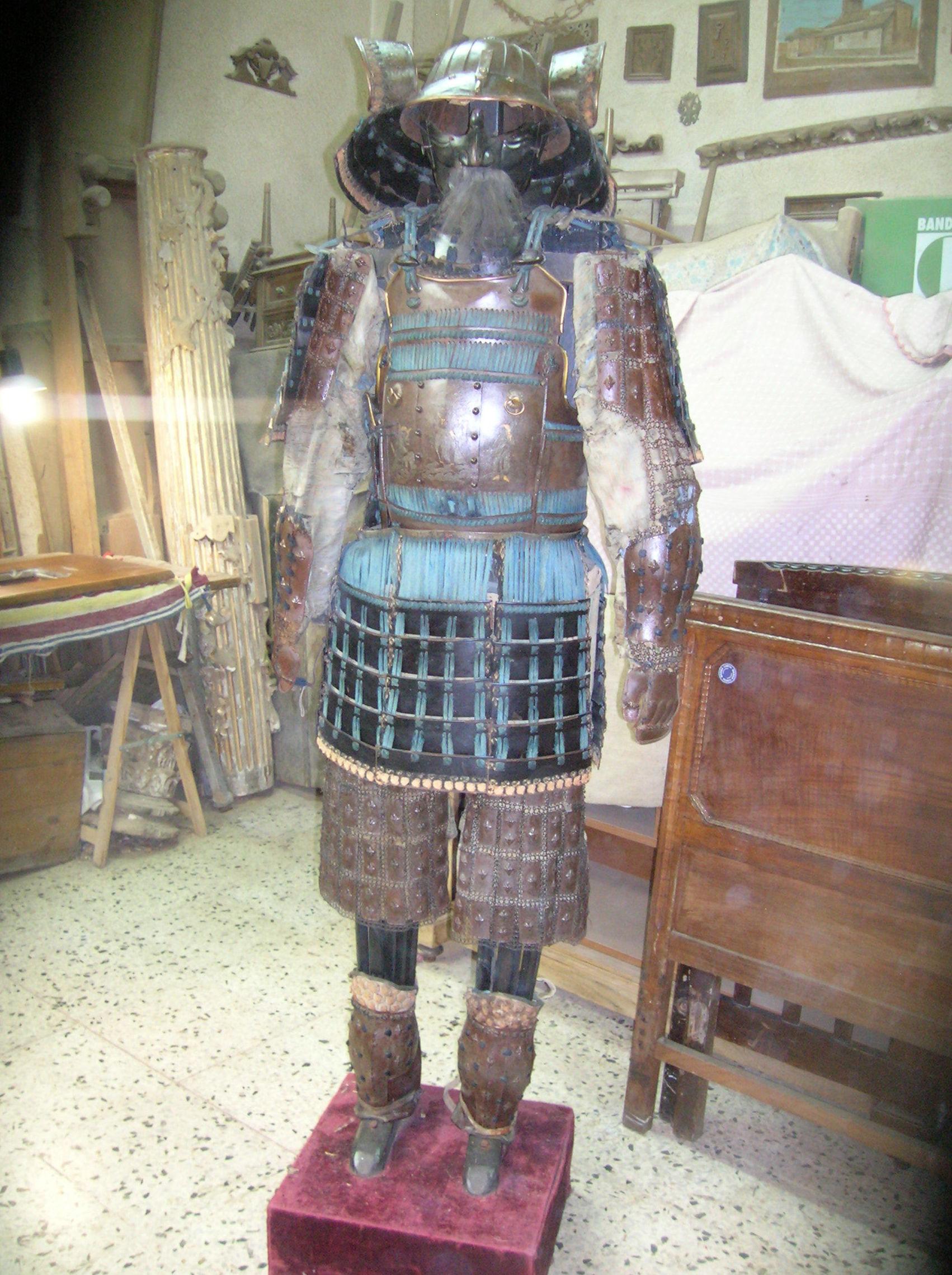 Foto 164 de Restauración de muebles y obras de arte en León | Restaurador Jesús Fernández García