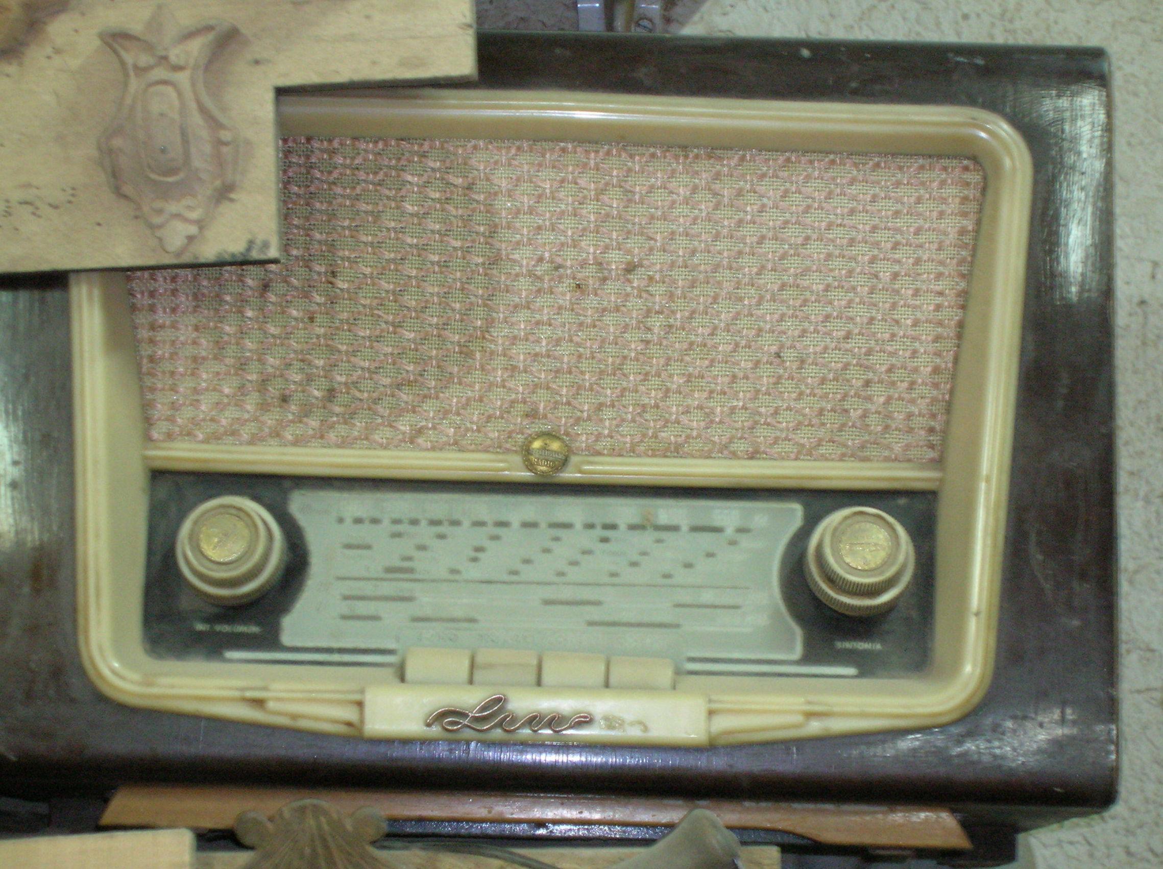 restauracion de transistor