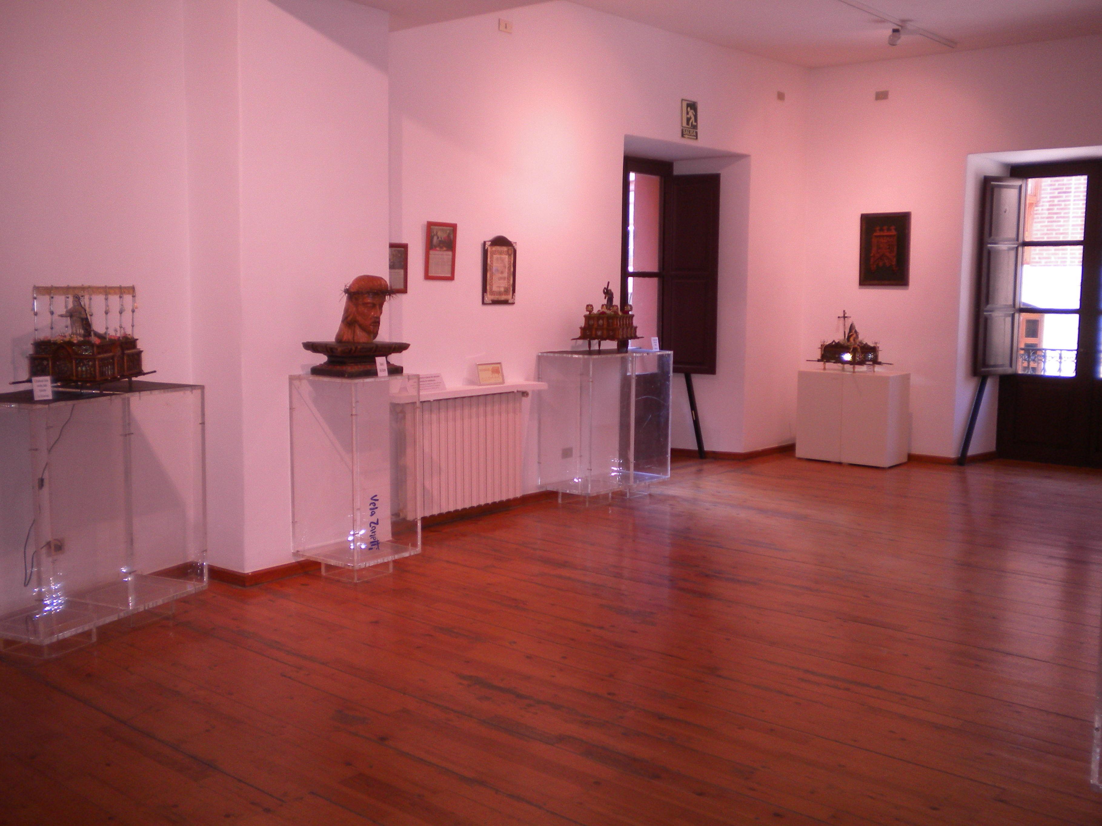 Foto 165 de Restauración de muebles y obras de arte en León | Restaurador Jesús Fernández García
