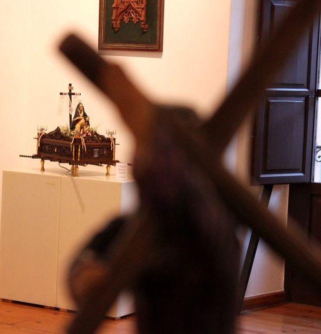 Foto 170 de Restauración de muebles y obras de arte en León | Restaurador Jesús Fernández García