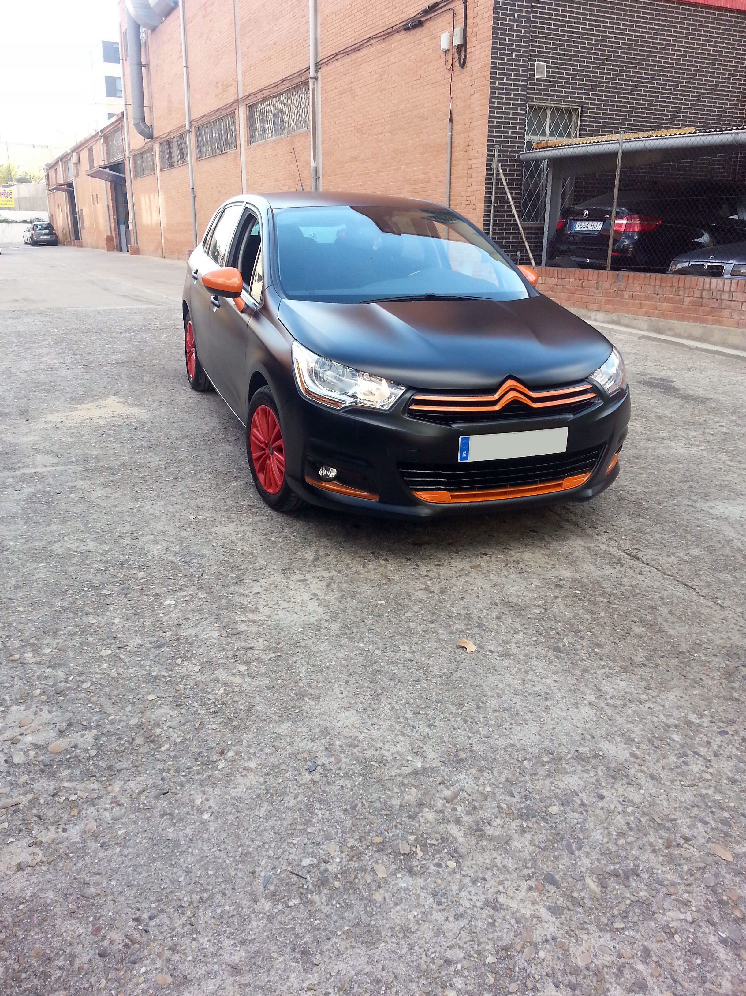 Reparaciones de carrocería con estándares de máxima calidad en la zona norte de Madrid