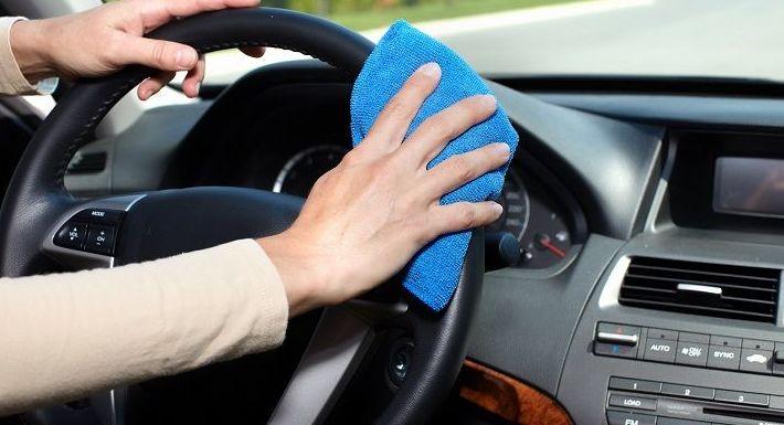 Limpieza integral del vehículo: Servicios de Nascar Auto