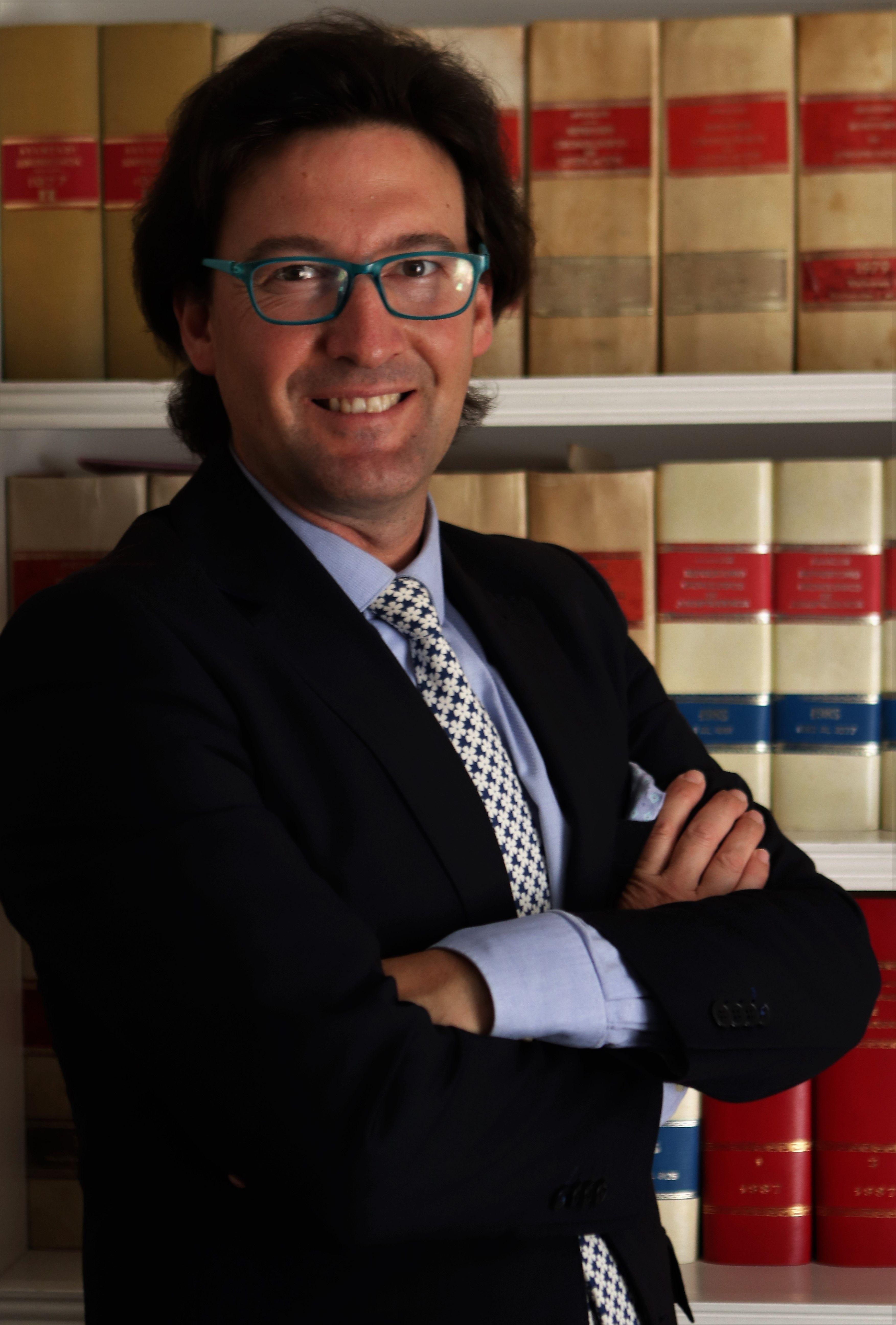 Despacho de abogados en Badajoz