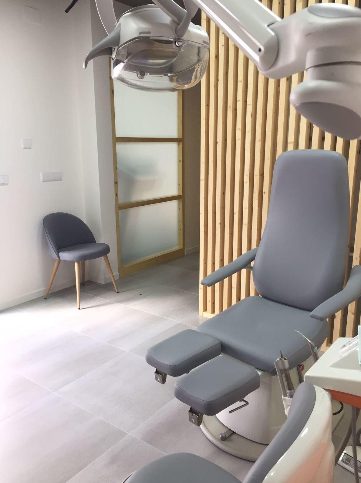 Clinica Podologica Sueca