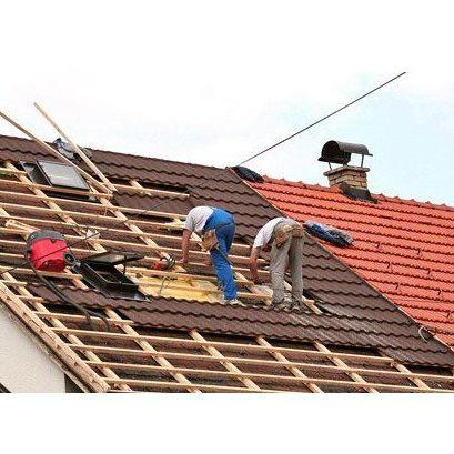 Tejado de teja: Servicios de Cuatro Paredes