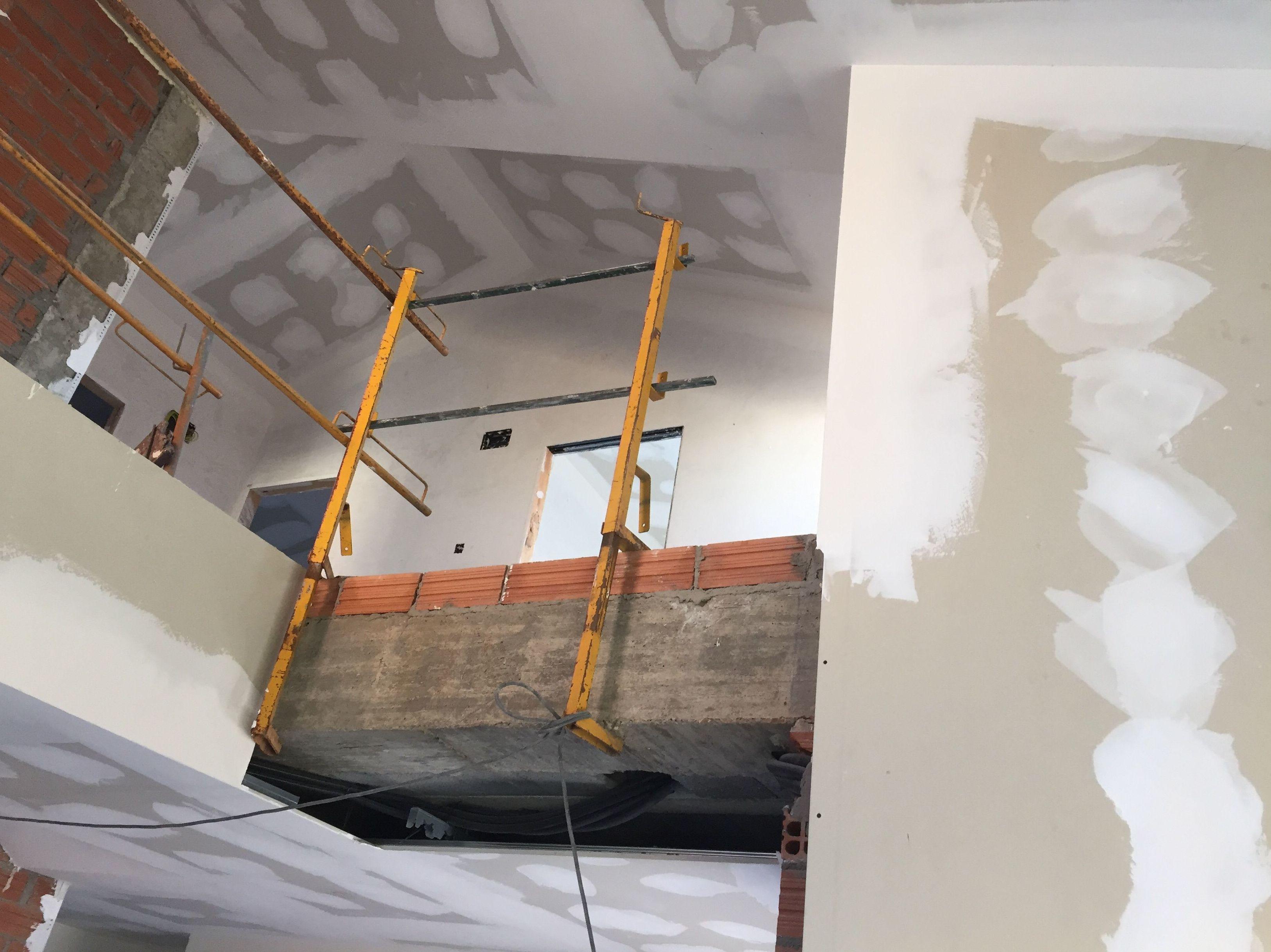 Foto 49 de Rehabilitación de edificios en Villaquilambre | Cuatro Paredes