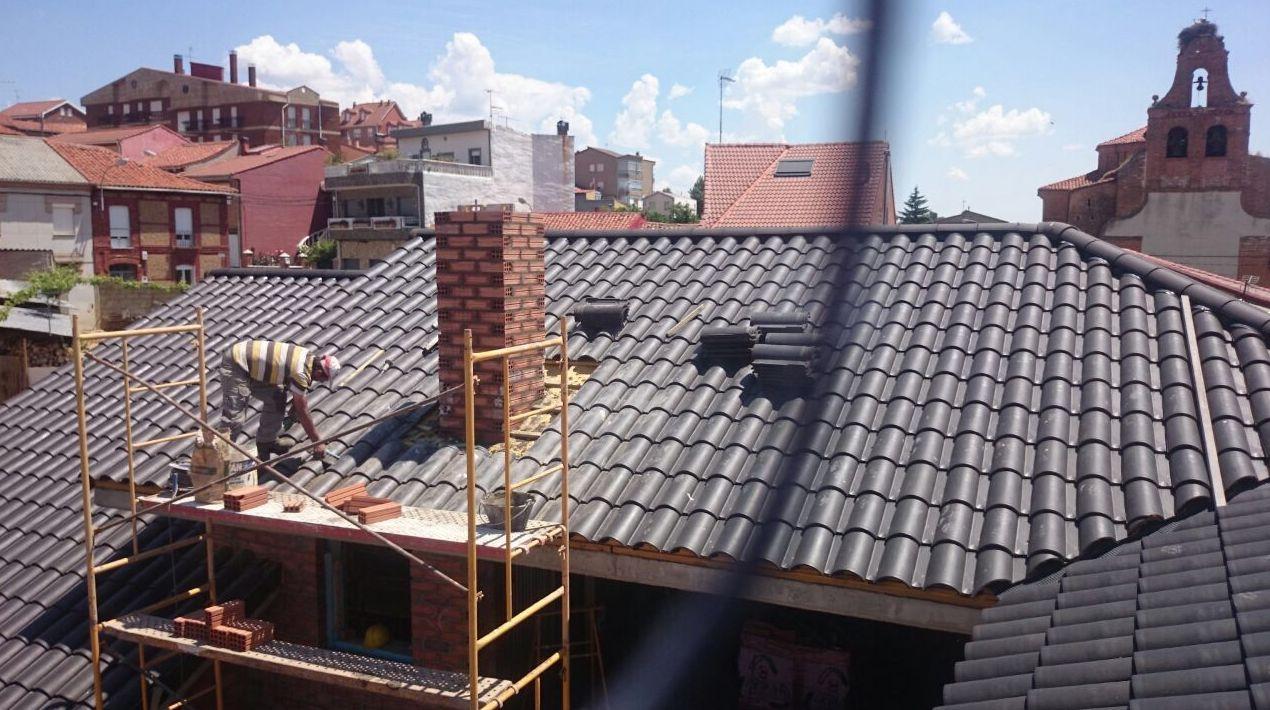 Foto 48 de Rehabilitación de edificios en Villaquilambre | Cuatro Paredes