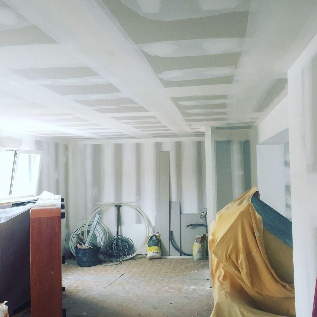 Foto 10 de Rehabilitación de edificios en Villaquilambre | Cuatro Paredes