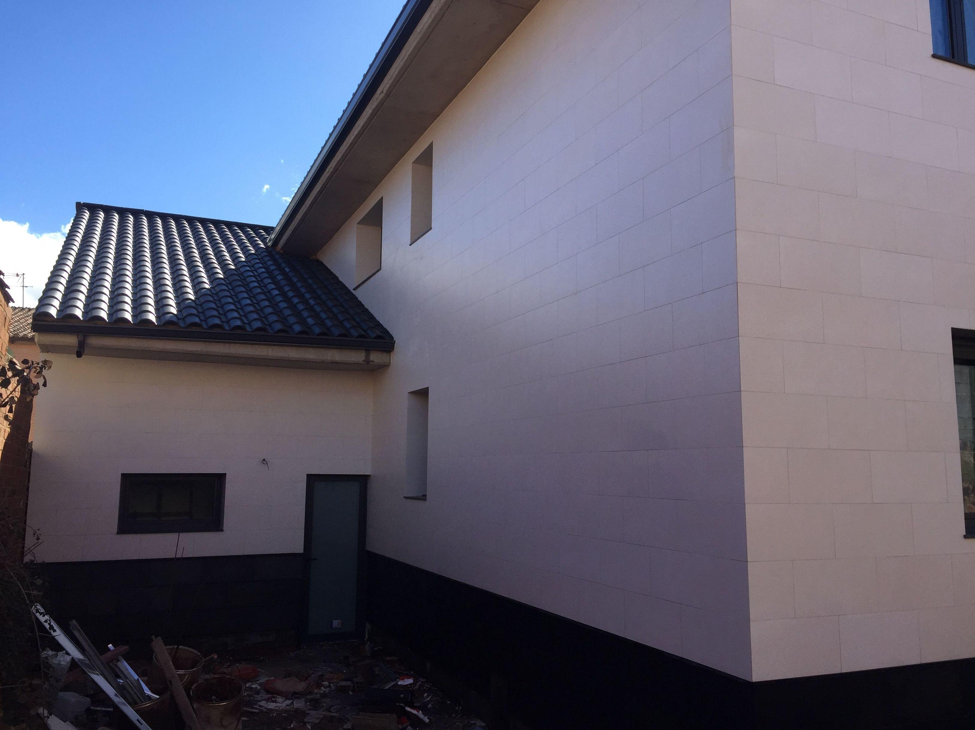 Foto 73 de Rehabilitación de edificios en Villaquilambre | Cuatro Paredes
