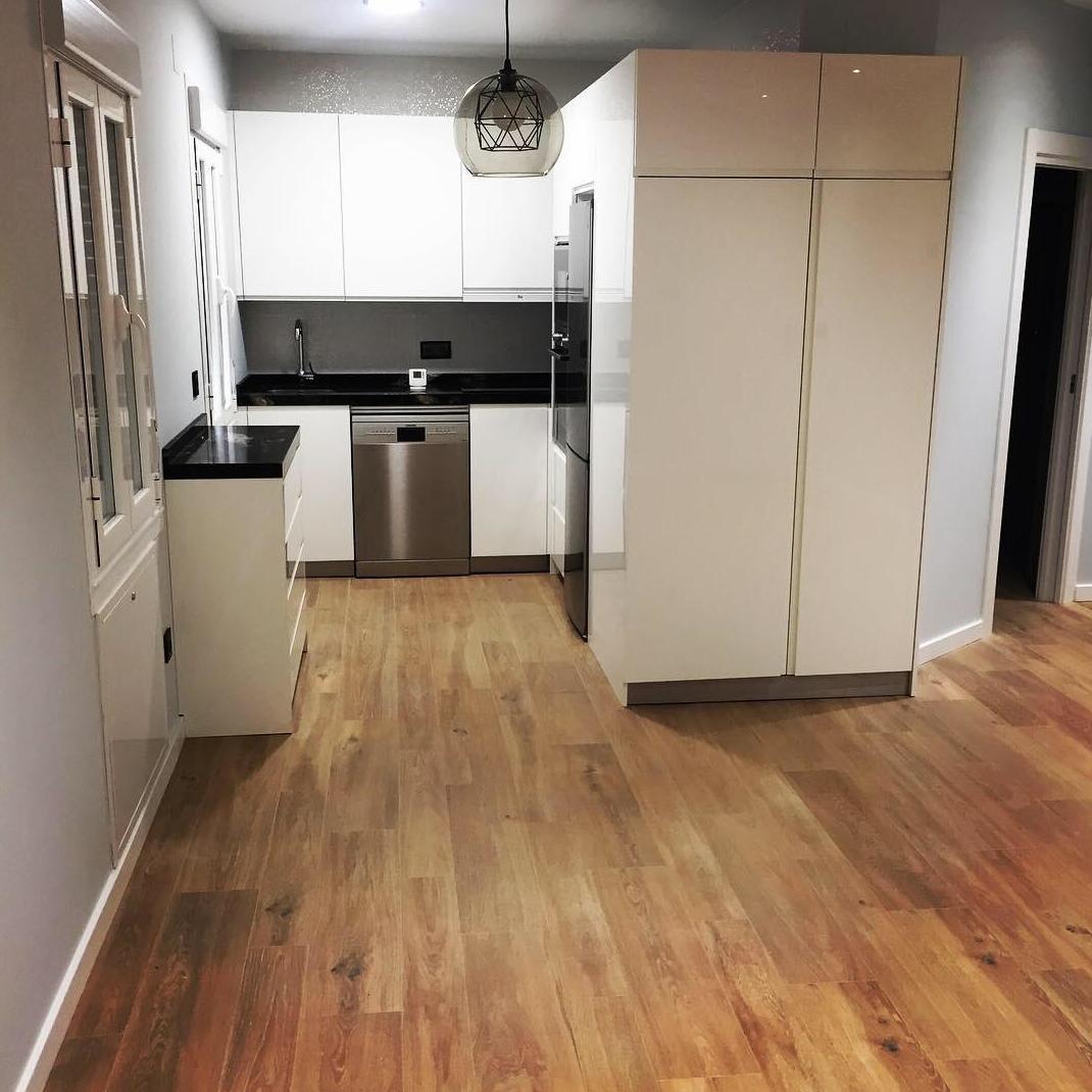empresas de reformas de pisos en León