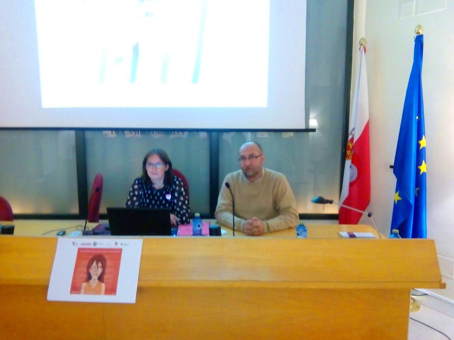 Foto 3 de Abogados en Castro Urdiales | Código Ético Abogadas y Mediadoras