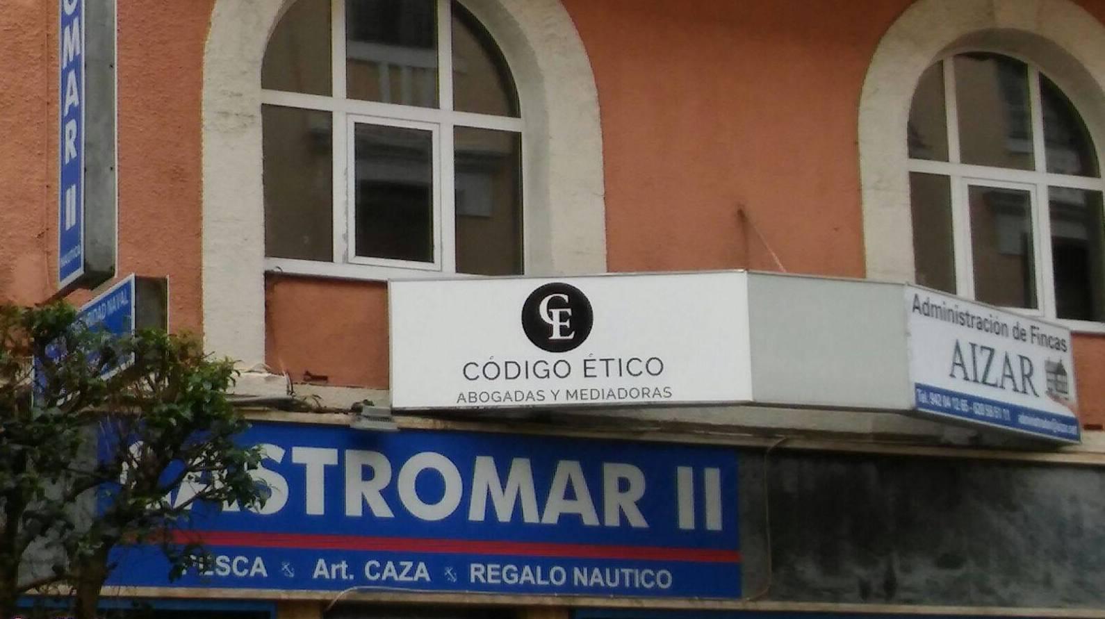 Nuestro despacho en Castro Urdiales