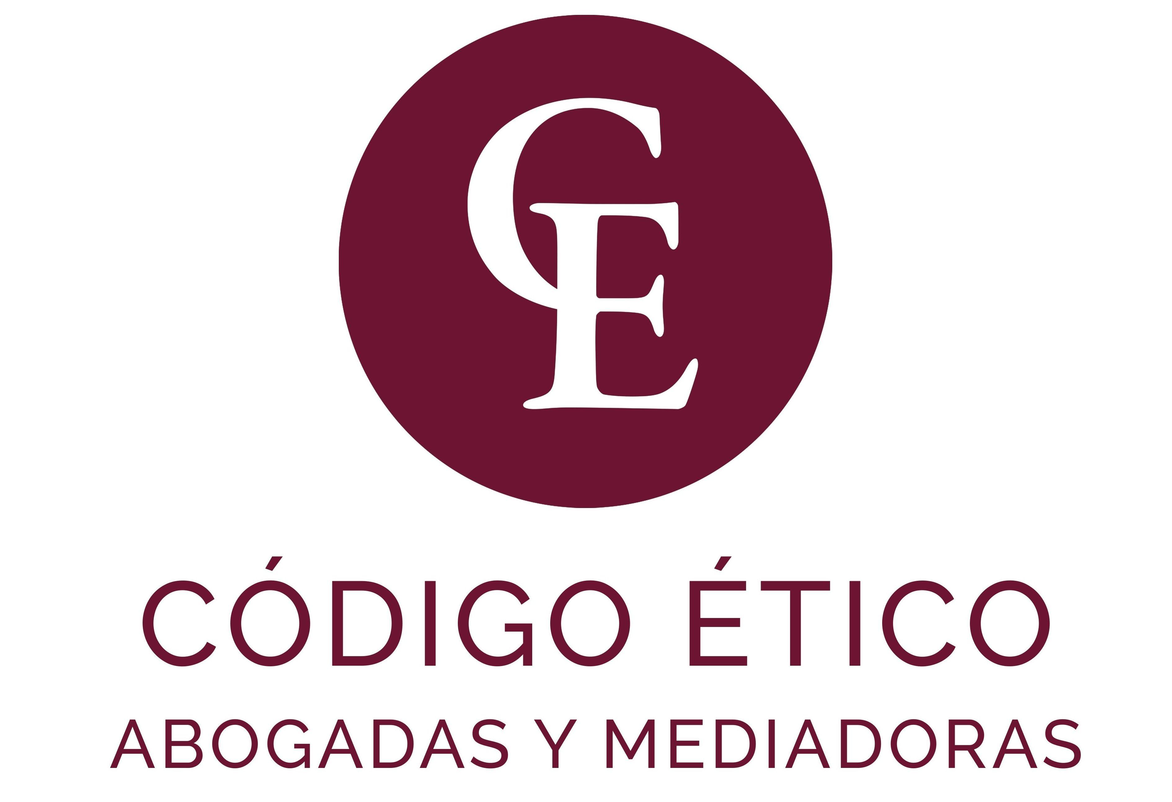 Foto 10 de Abogados en Castro Urdiales | Código Ético Abogadas y Mediadoras