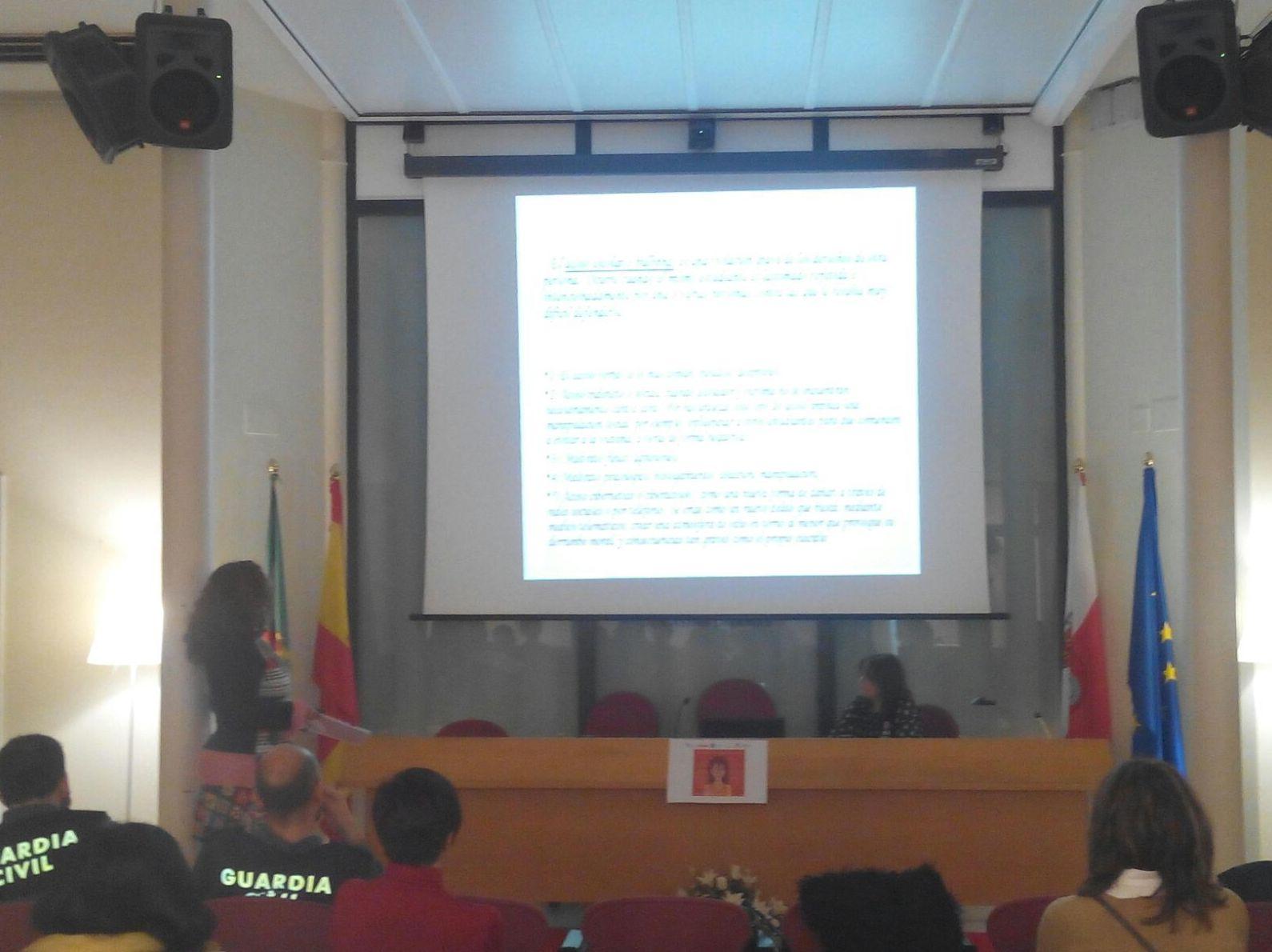 Foto 1 de Abogados en Castro Urdiales | Código Ético Abogadas y Mediadoras