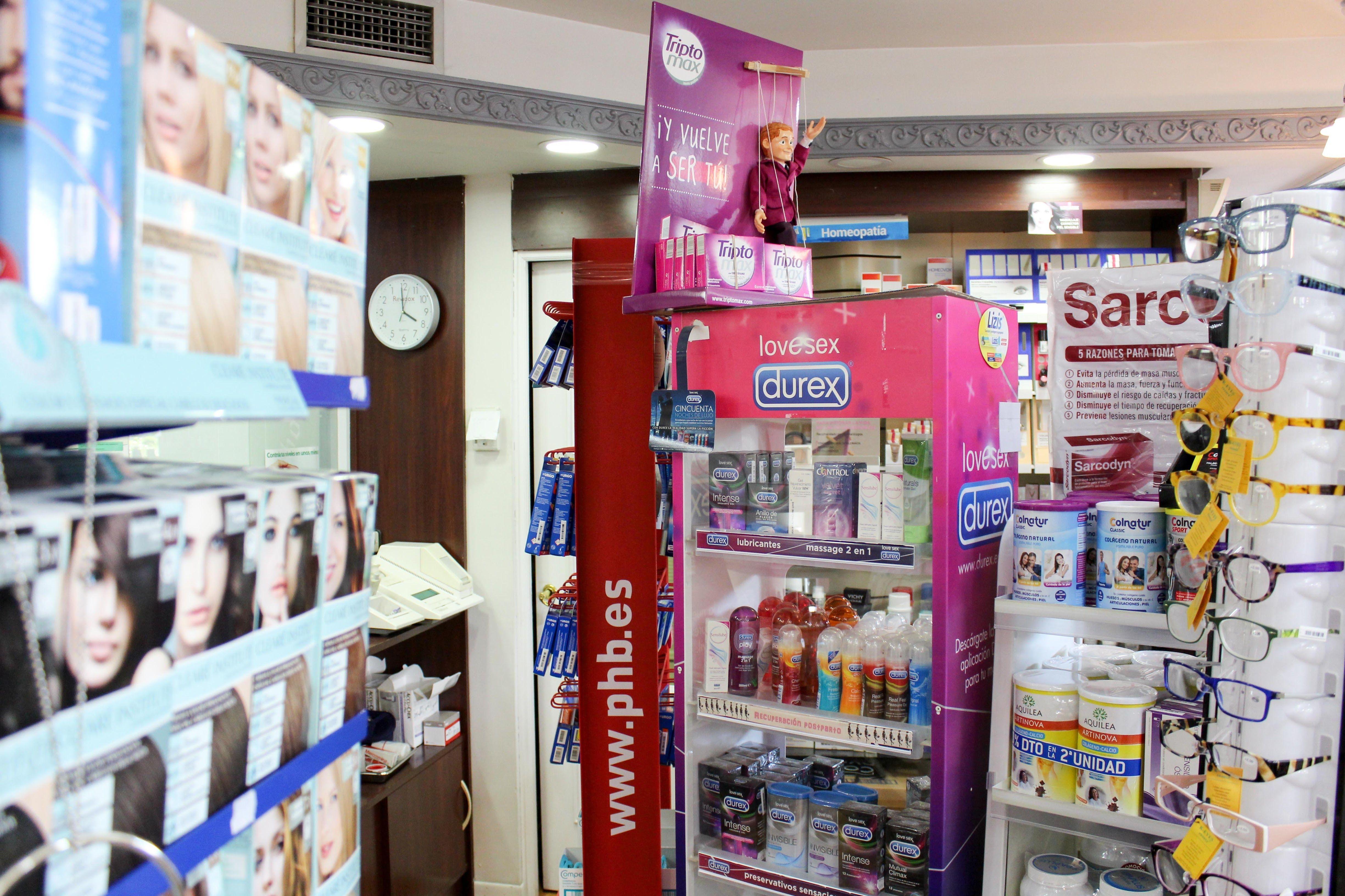 Foto 13 de Parafarmacia en Pozuelo de Alarcón | Farmacia Plaza