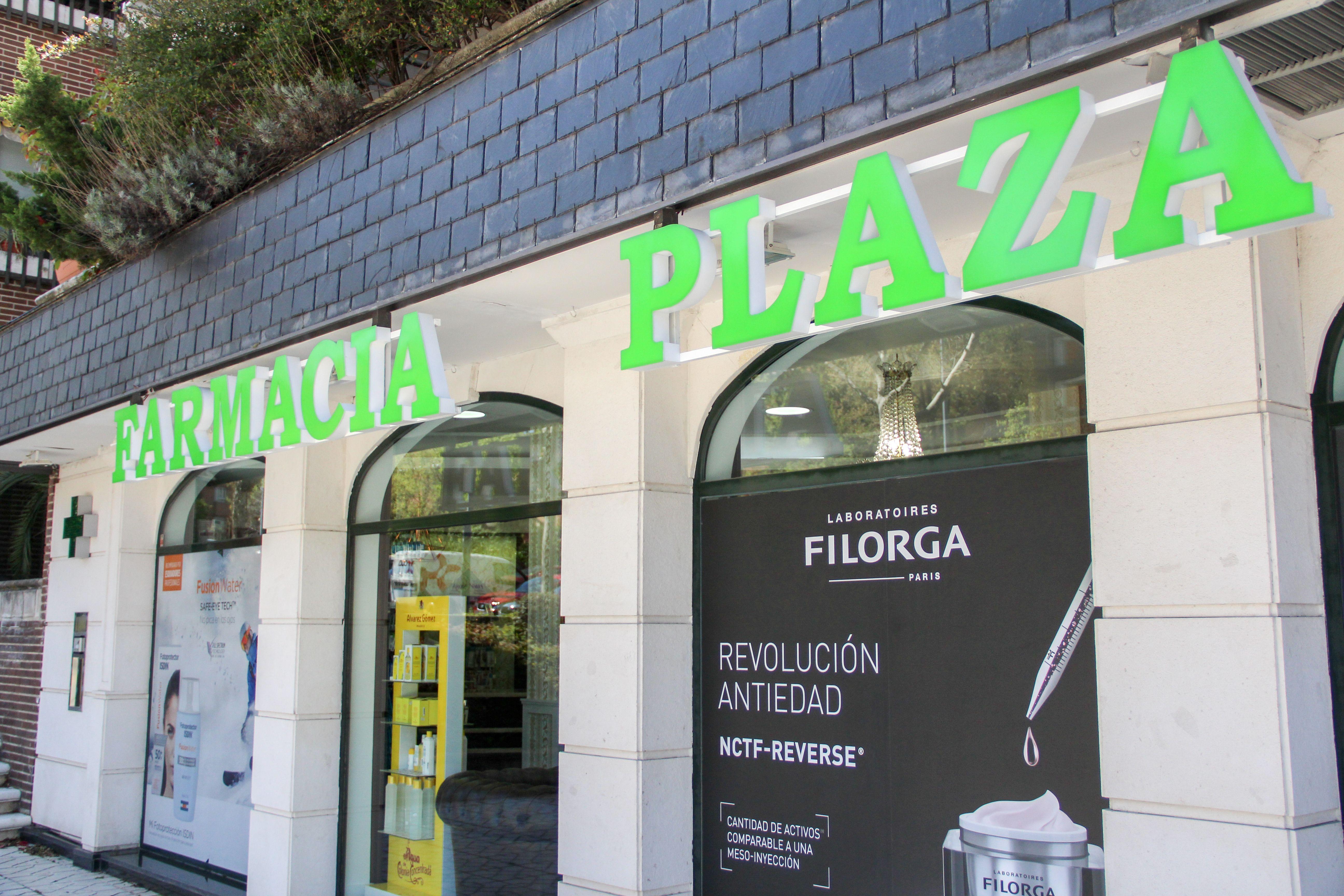 Foto 6 de Parafarmacia en Pozuelo de Alarcón | Farmacia Plaza