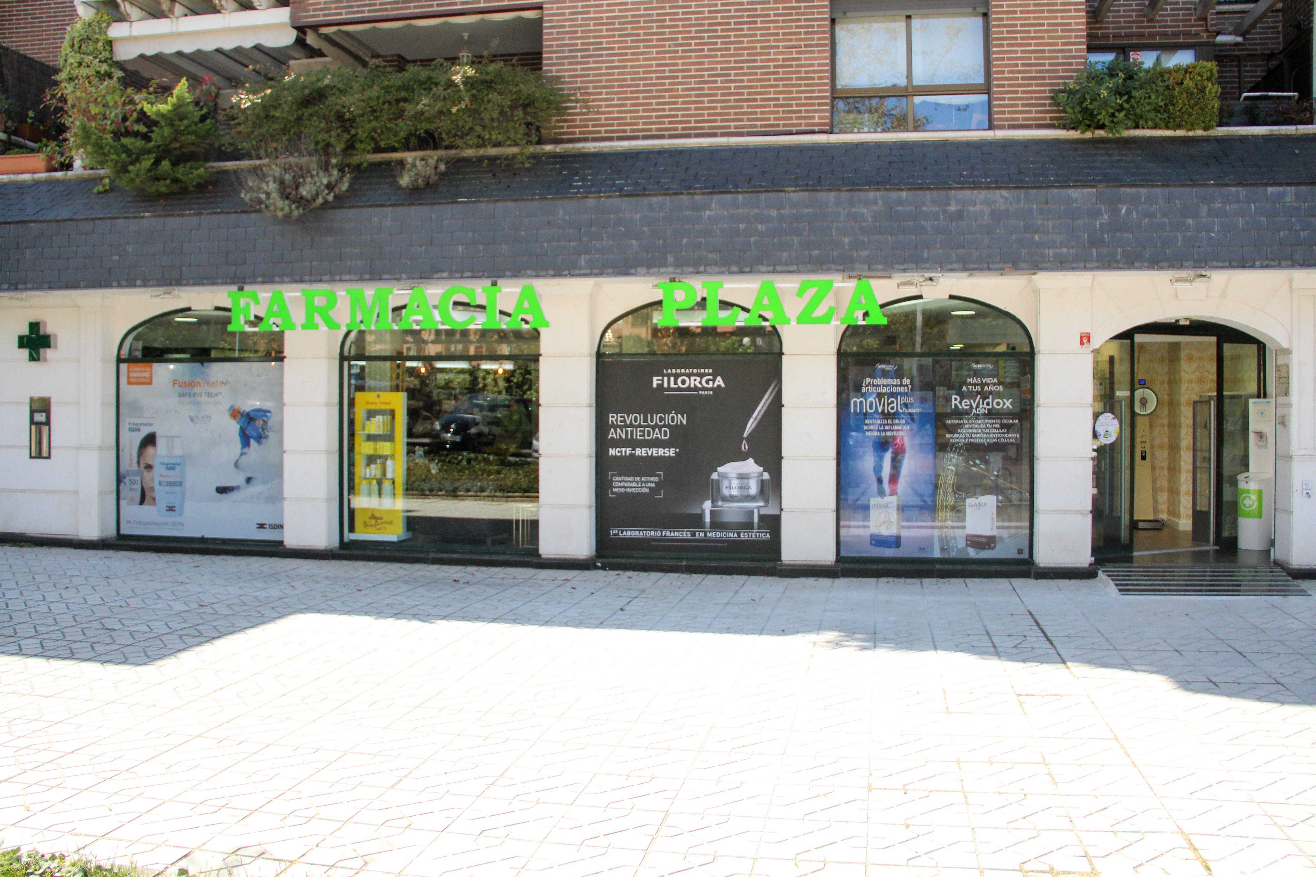 Foto 4 de Parafarmacia en Pozuelo de Alarcón | Farmacia Plaza
