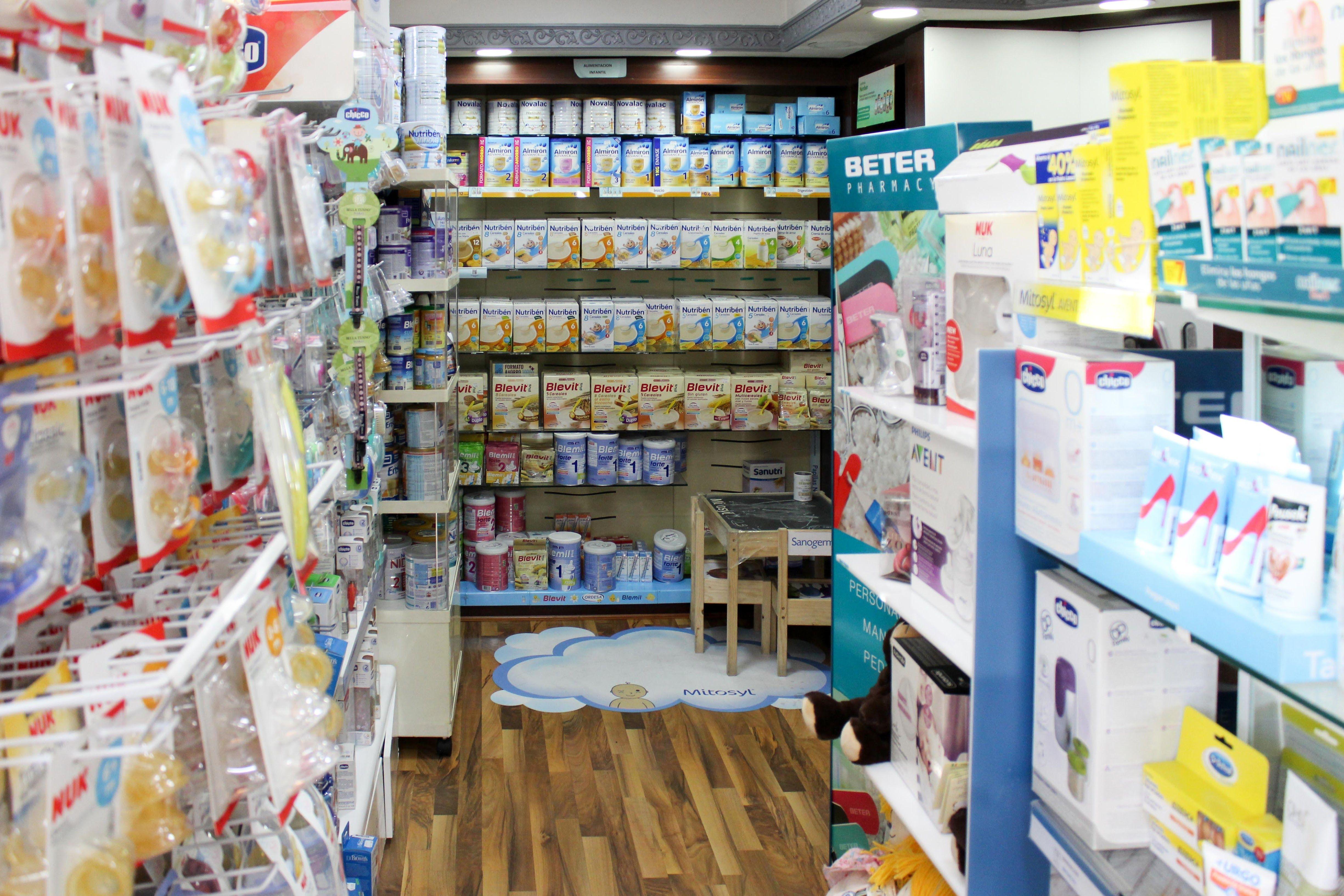 Foto 15 de Parafarmacia en Pozuelo de Alarcón   Farmacia Plaza