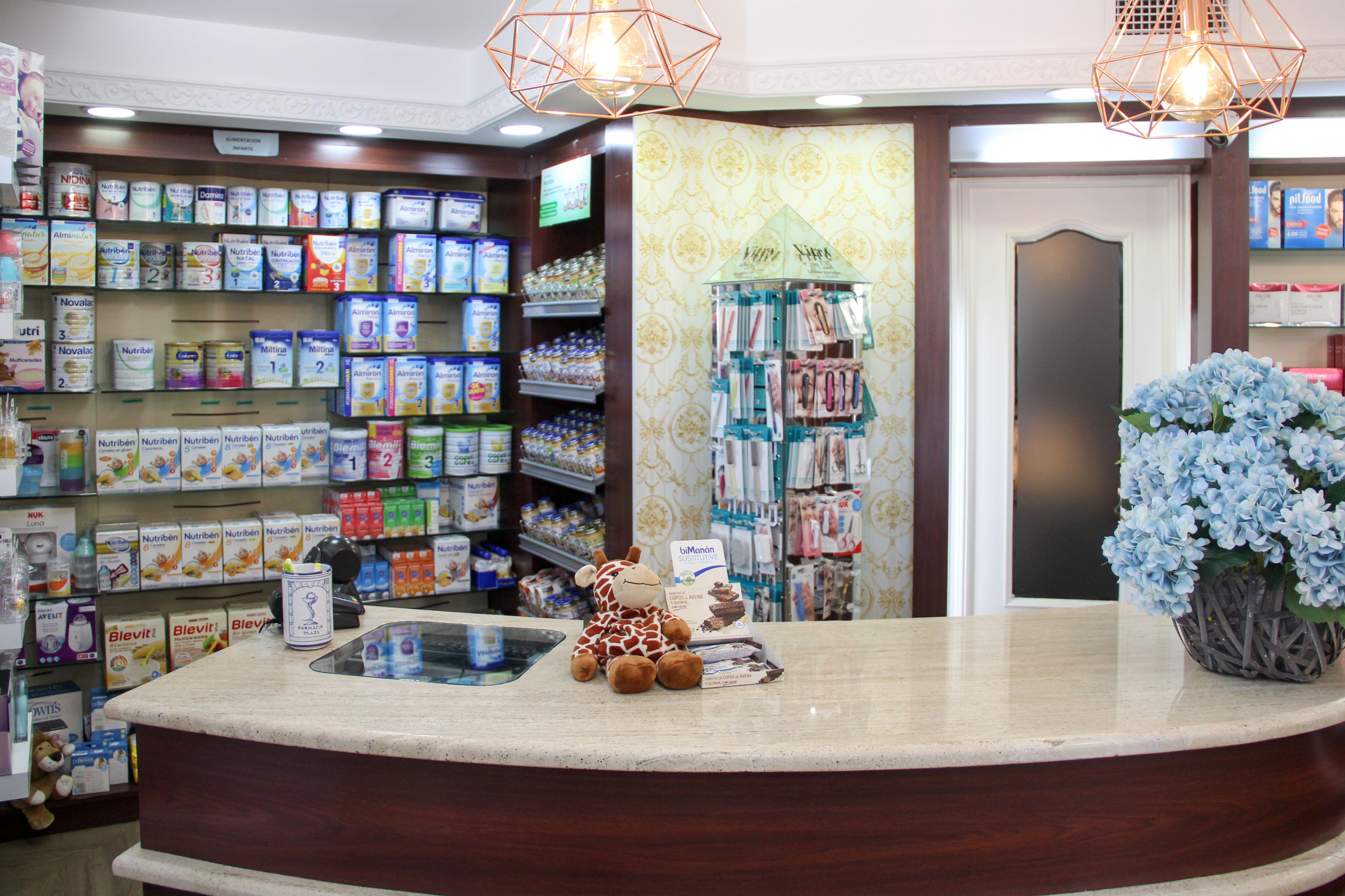 Foto 10 de Parafarmacia en Pozuelo de Alarcón   Farmacia Plaza