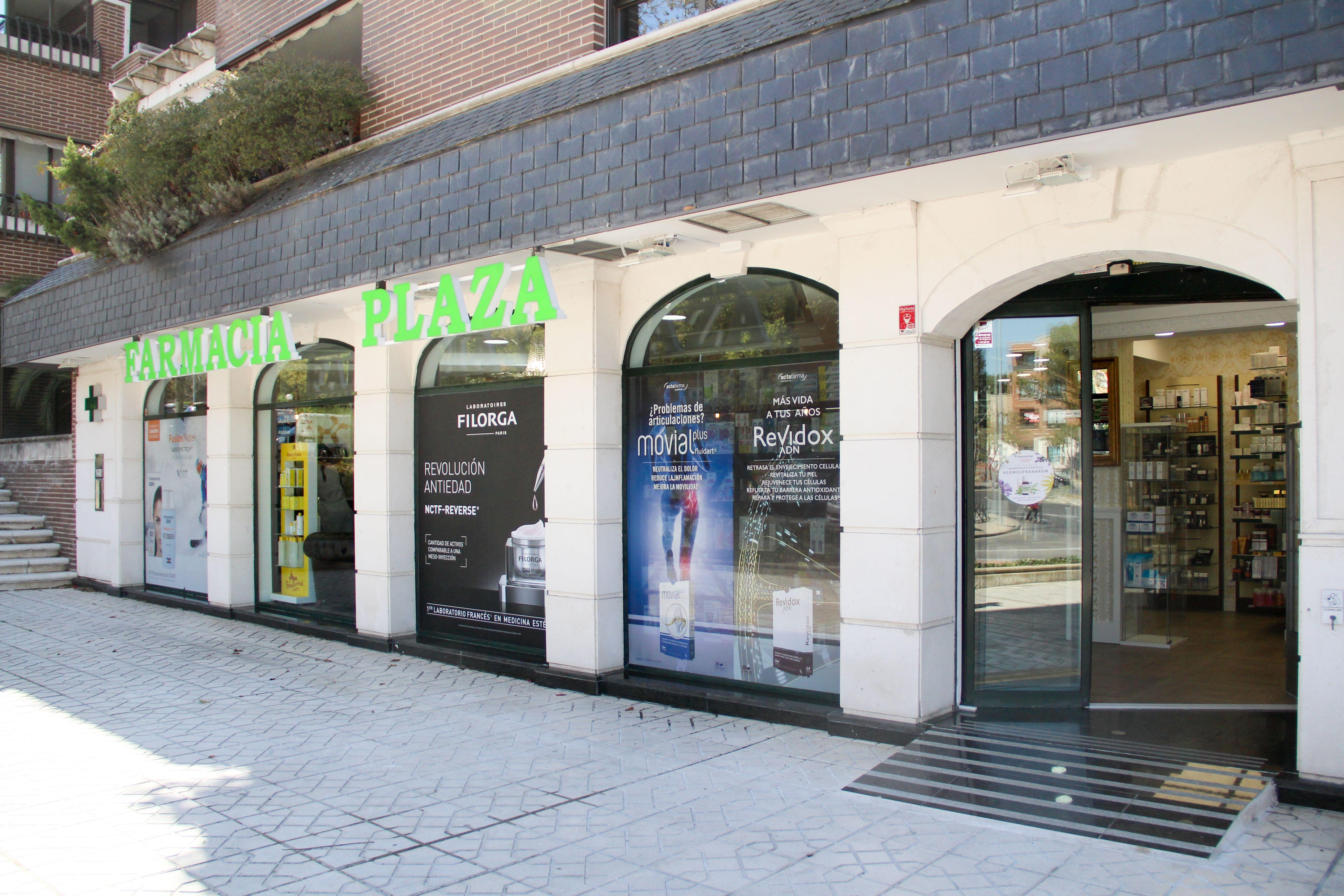 Foto 5 de Parafarmacia en Pozuelo de Alarcón | Farmacia Plaza