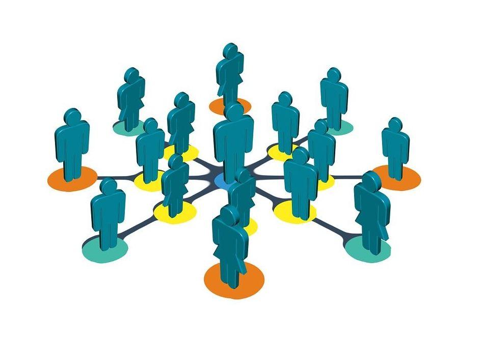 Red empresas: Servicios de CONNECT