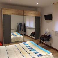 Reforma de habitaciones