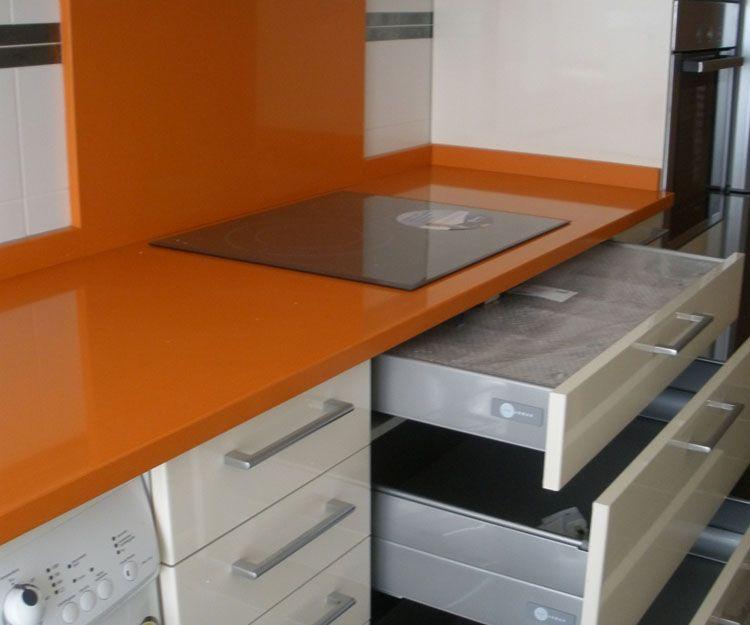 Venta y diseño de muebles de cocina en Alcobendas