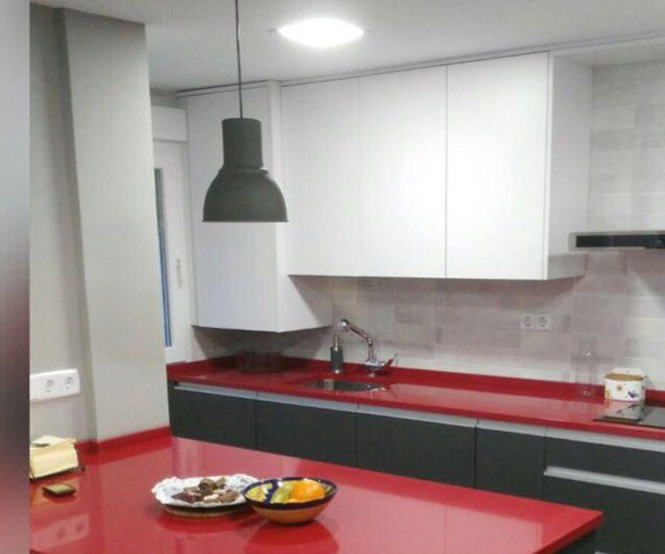 Los mejores muebles de cocina en Hortaleza (Madrid)