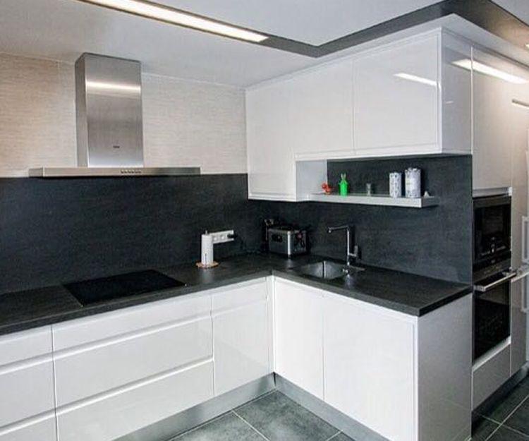 Venta de muebles de cocina en Madrid norte