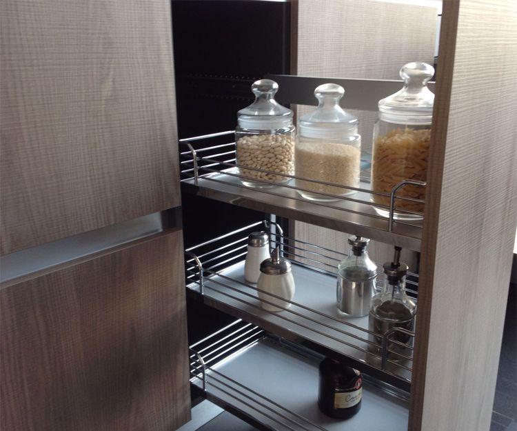 Muebles de cocina a medida en Hortaleza (Madrid)