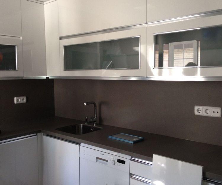 Muebles de cocina de todos los estilos en Hortaleza (Madrid)